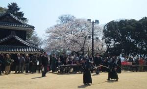 春の剣道大会